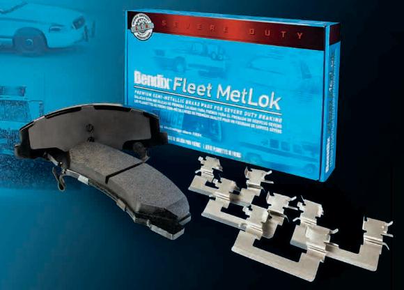 Bendix Fleet Metlok
